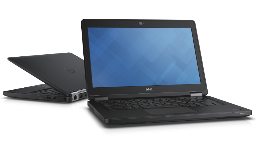 Dell Latitiude 5250