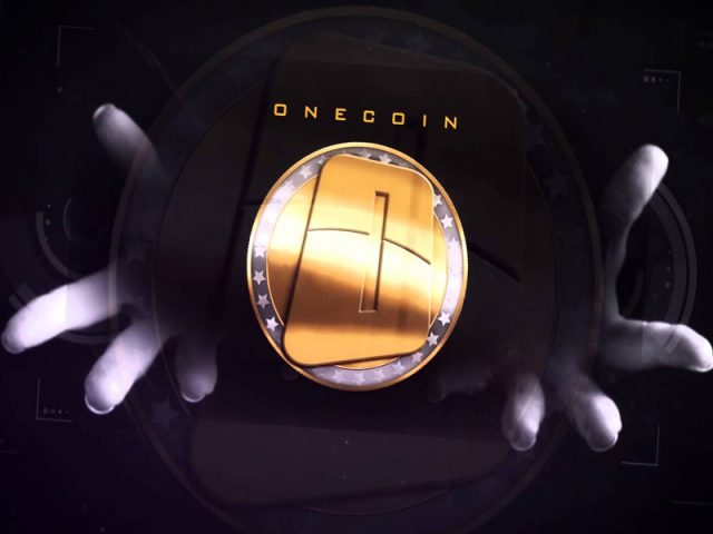 Onecoin Scam or Opportunity.
